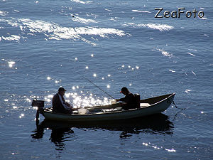 English: Fishermen