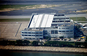 HQ of Hong Kong Government Flying Service