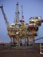 Title: Offshore Description: Offshore platform...