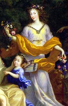Henriqueta Ana de Inglaterra  Wikipdia a enciclopdia livre