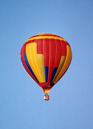 Balloon (aircraft)