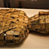 Jade Burial Suit - Legend or Reality