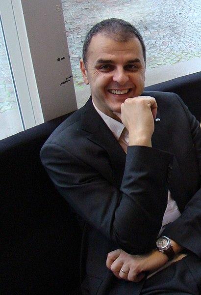 File:Jasenko Selimovic - Folkpartiet Liberalernas Landsmötet 2009.jpg