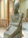 Jaemuaset. Museo Británico