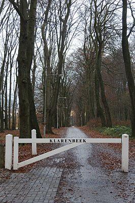 Bomen Klarenbeek
