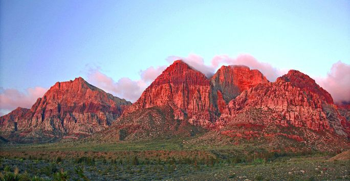 Red Rock Canyon NCA (25112604635)