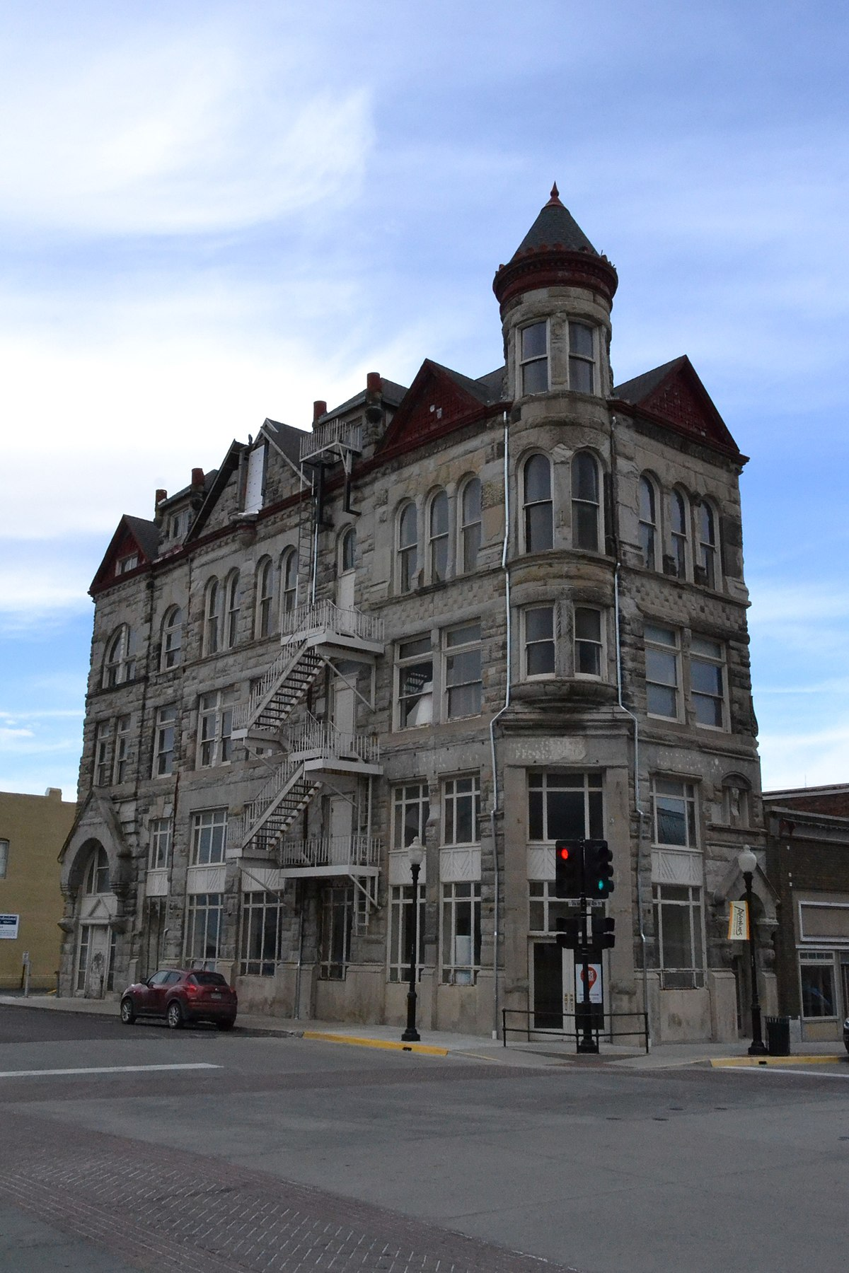 MissouriSedalia Trust Company  Wikipedia