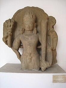 Lakulisha  Wikipedia