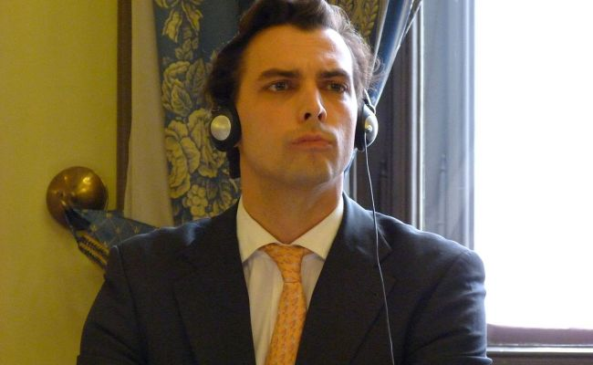 Thierry Baudet Wikipedia