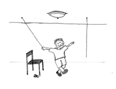 Psychology problem solving activities. Preschool problem