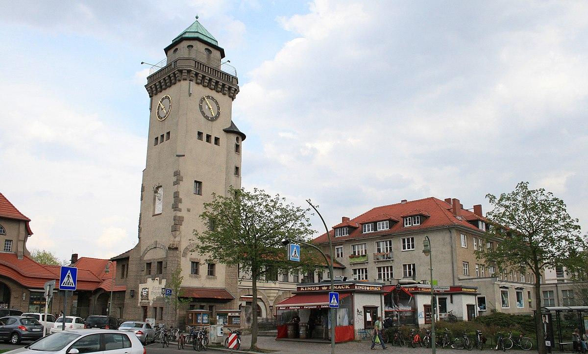 Frohnau Berlin  Wikipedia