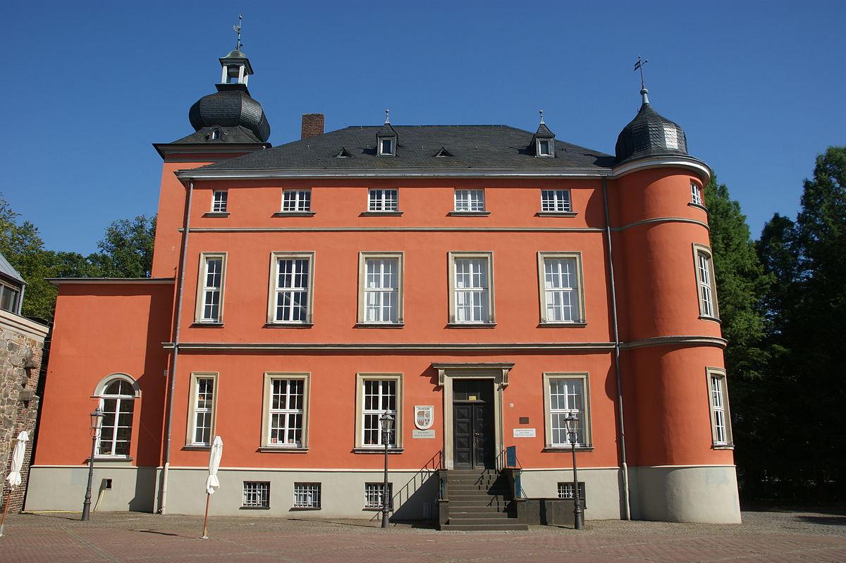 Hochzeit Auf Burg Rheinland Pfalz