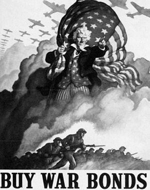 La Seconde Guerre Mondiale Une Guerre Totale : seconde, guerre, mondiale, totale, Effort, Guerre, Wikipédia