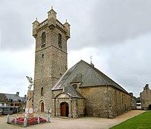 SaintPierreglise  Wikipdia