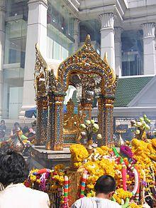 Erawan Shrine Wikipedia