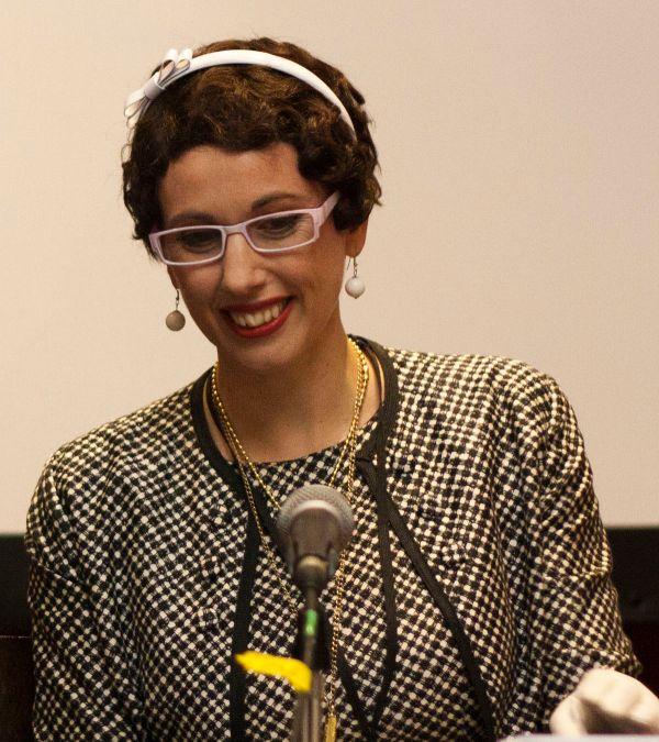 Gail Carriger - Wikipedia