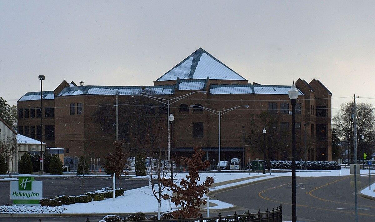HuntsvilleMadison County Public Library  Wikipedia