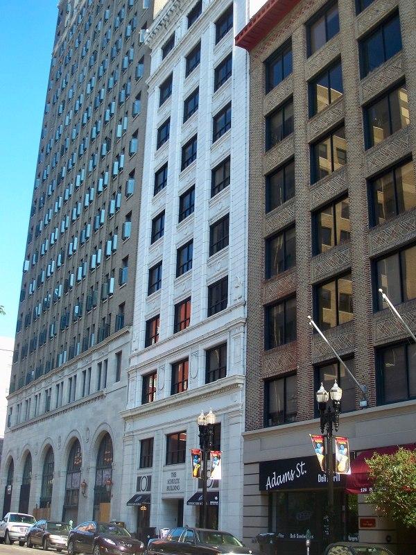 Architecture Of Jacksonville - Wikipedia