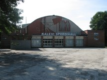 Kalev Sports Hall - Wikipedia
