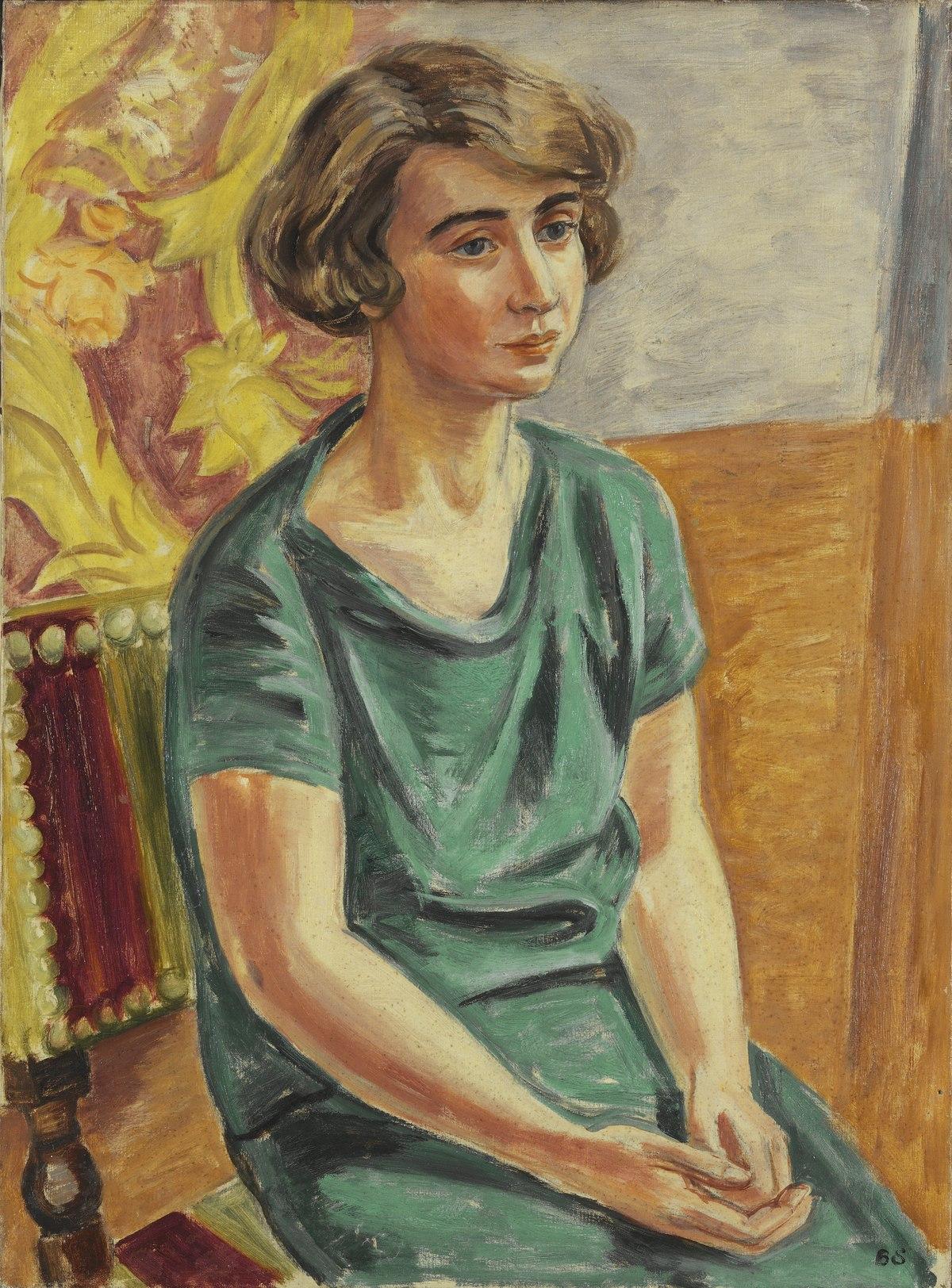 Greta Knutson  Wikipedia