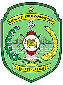 Lambang Kabupaten Kutai Kartanegara