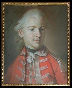 Image illustrative de l'article Maurice-François de Mac-Mahon