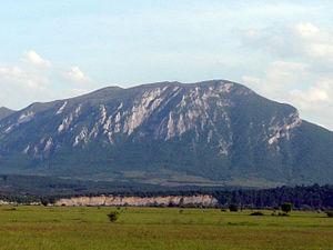 Vrachanski Balkan,Bulgaria