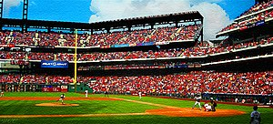 """Full House at Citizens Bank Park"" (..."