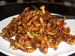 Un Chinois En Cuisine