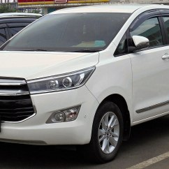 All New Toyota Kijang Innova 2019 Warna Grand Veloz 1.5 Wikipedia