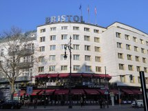 Hotel Bristol Berlin Wikipedia