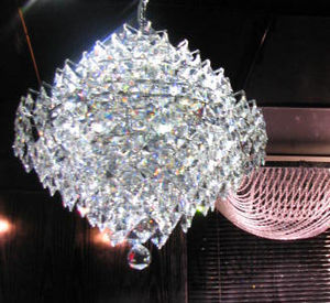 English: It is the lighting fixtures I have ta...