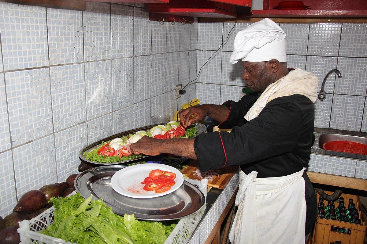 cuisinier  Wiktionnaire