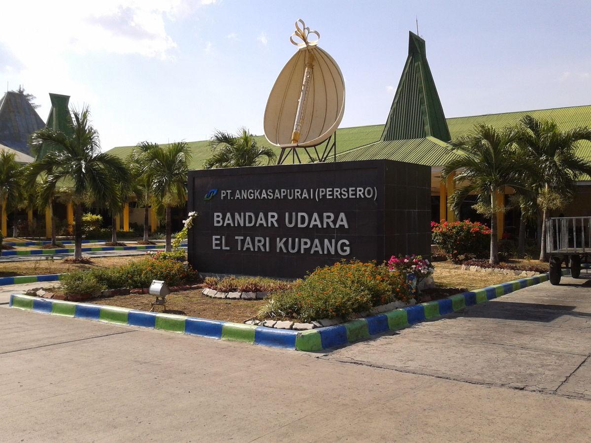 Kupang Travel Guide At Wikivoyage