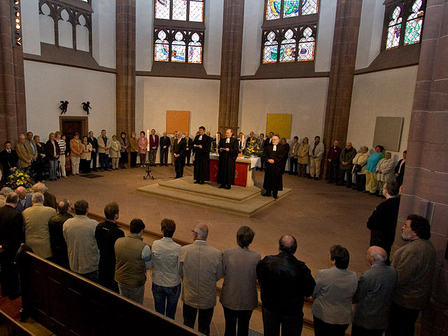 Ffm-dreikoenigskirche-gottesdienst