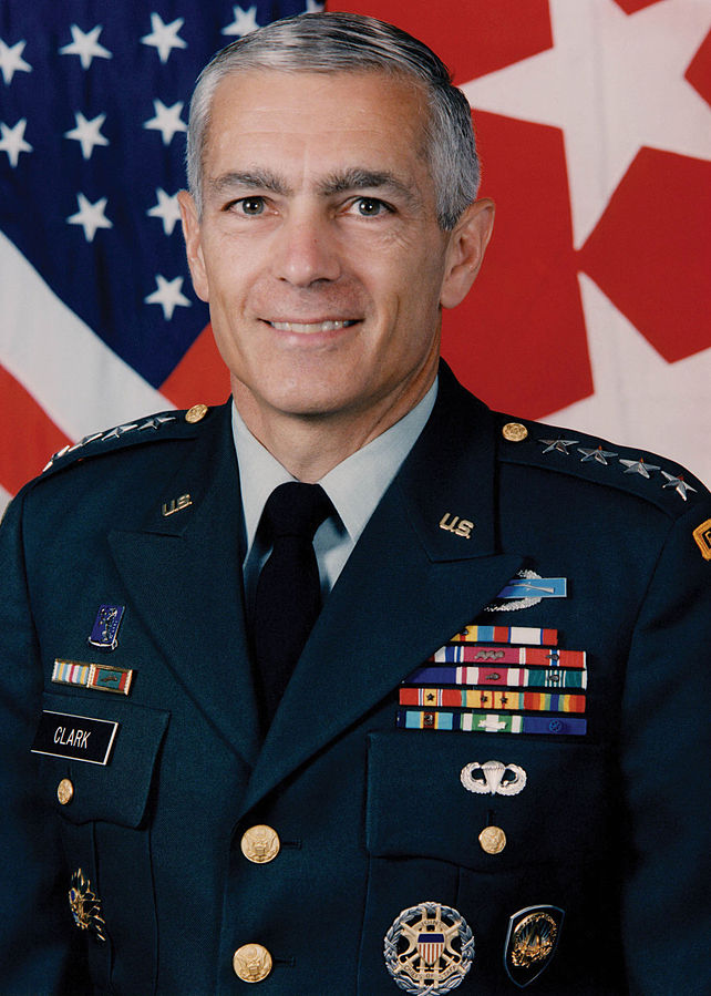 File:General Wesley Clark official photograph.jpg