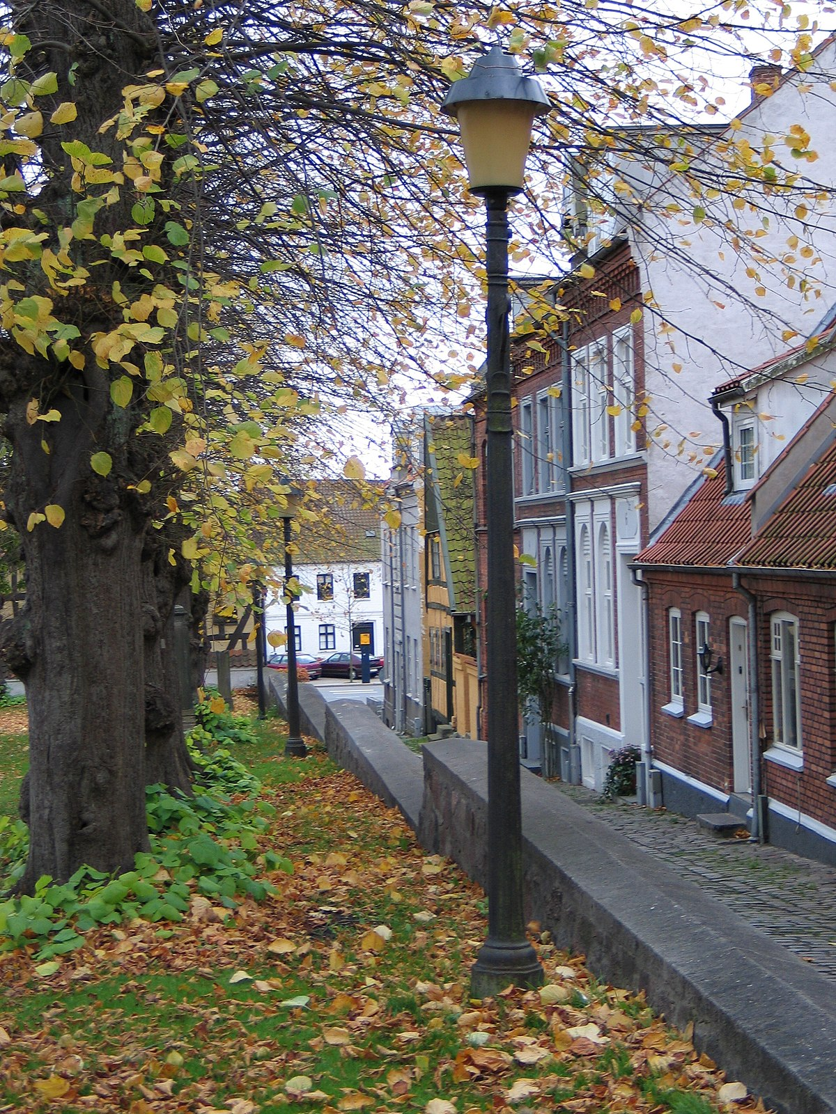 Horsens Travel Guide At Wikivoyage