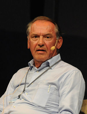 Jan Eliasson at Tällberg Forum 2009.