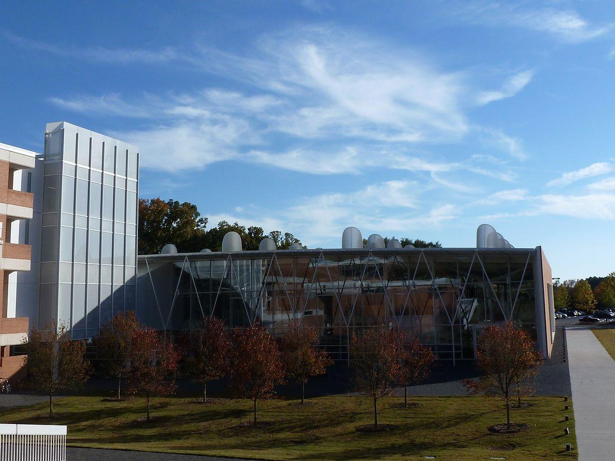 Lee III Hall of Clemson University  Wikipedia