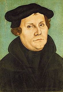 martin luther steckbrief # 9