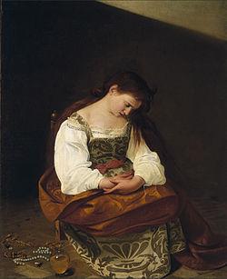 Le Manuscrit De Marie Madeleine : manuscrit, marie, madeleine, Évangile, Marie, Wikipédia