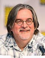 Matt Groening by Gage Skidmore 2