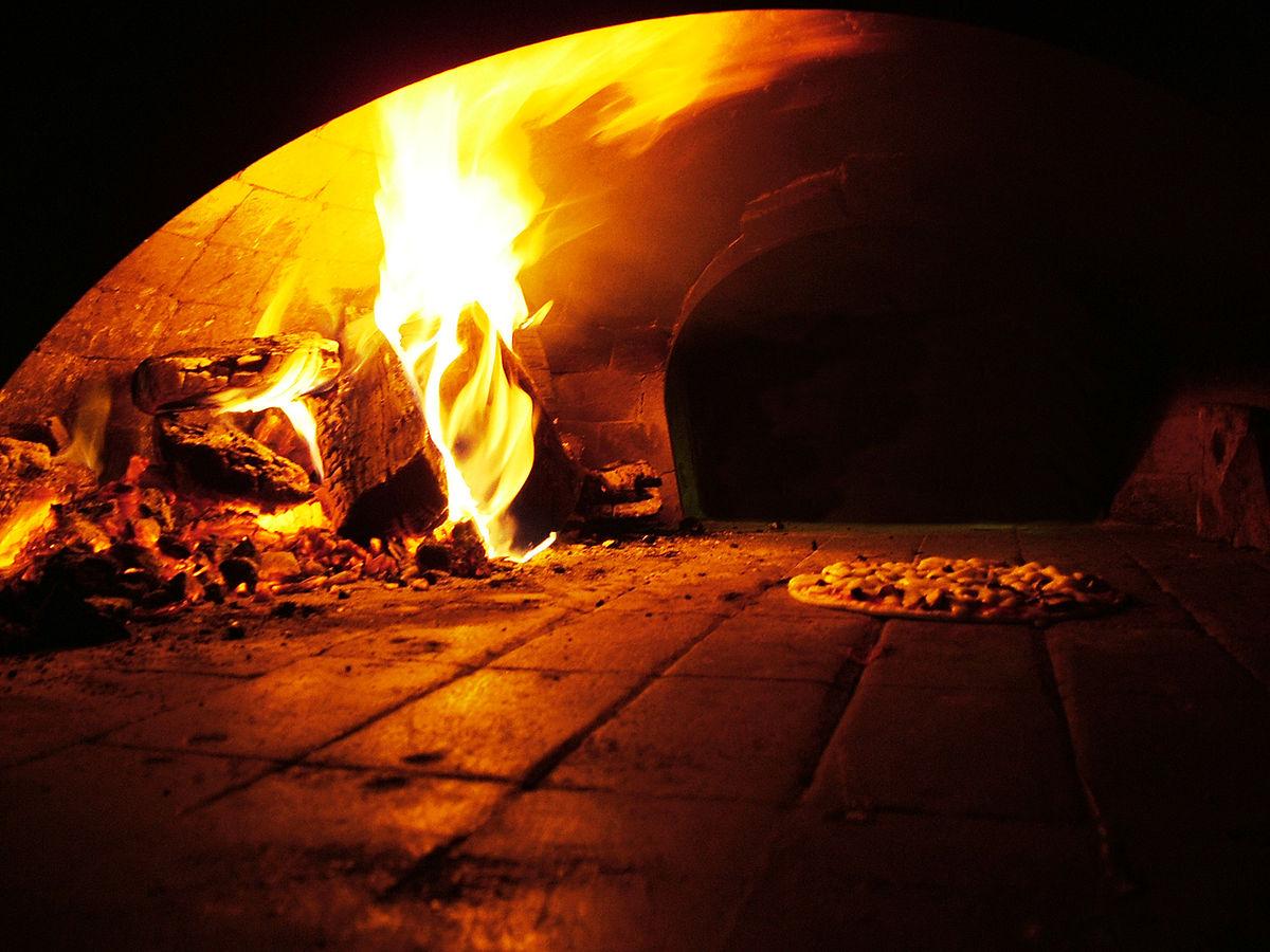 masonry oven wikipedia