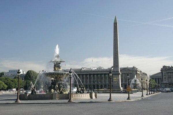 Place De La Concorde - Wikipedia