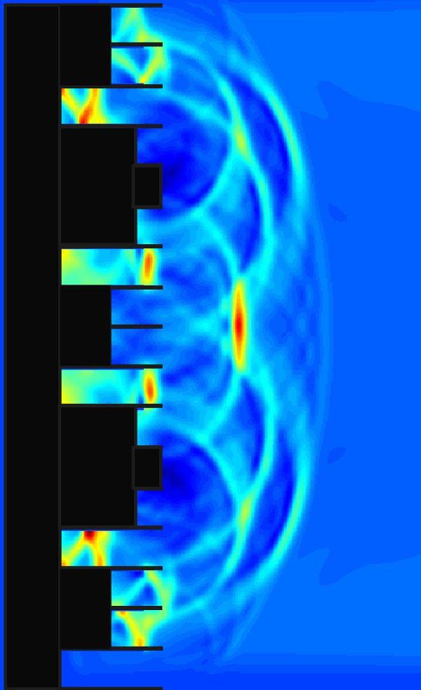 Diffusor Akustik Wikipedia