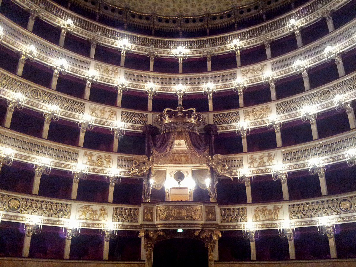 Teatro allitaliana  Wikipedia