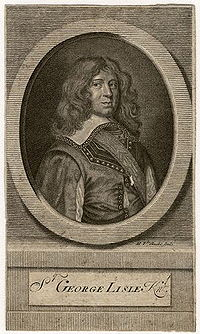 George Lisle  Wikipedia