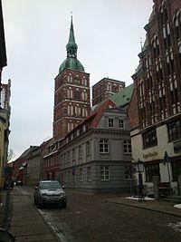 Stralsund  Reisefhrer auf Wikivoyage