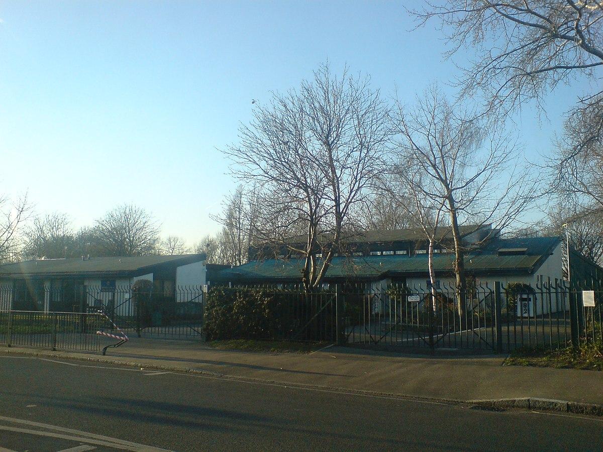 The Swedish School in London  Wikipedia