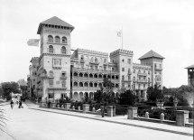 Casa Monica Hotel - Wikipedia